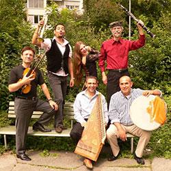 Bild Balkan Orient Ensemble