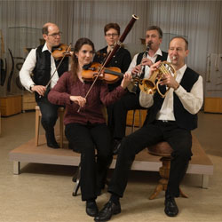 Bild Husistein-Musik