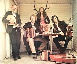 Bild Landstreichmusik