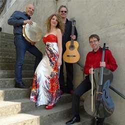 Bild Luna Llena Quartet