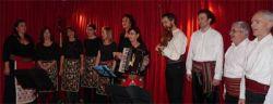 Bild Swiss Bulgarian Choir