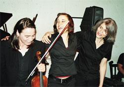 Bild Trio Arazon